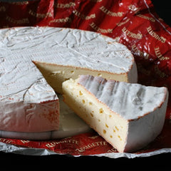 Rougette Bavarian Red Cheese - igourmet
