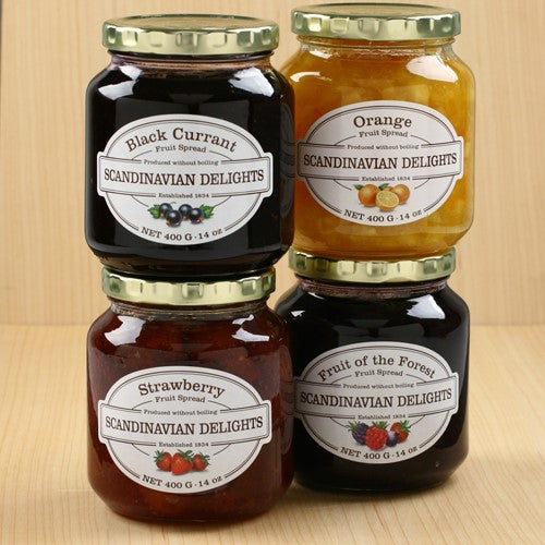 Danish Fruit Spread