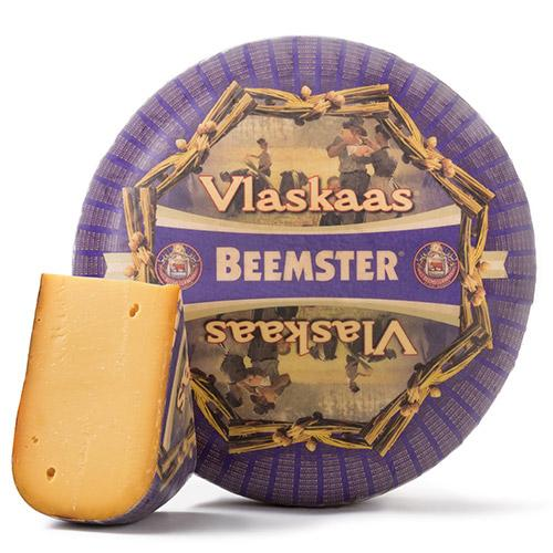 Beemster Vlaskaas Cheese