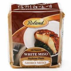 White Miso Paste - igourmet