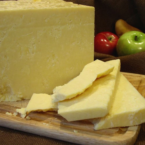 Quebec 7 Year Vintage Cheddar Cheese