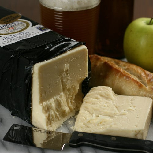 Widmer's 10 Year Reserve Cheddar Cheese