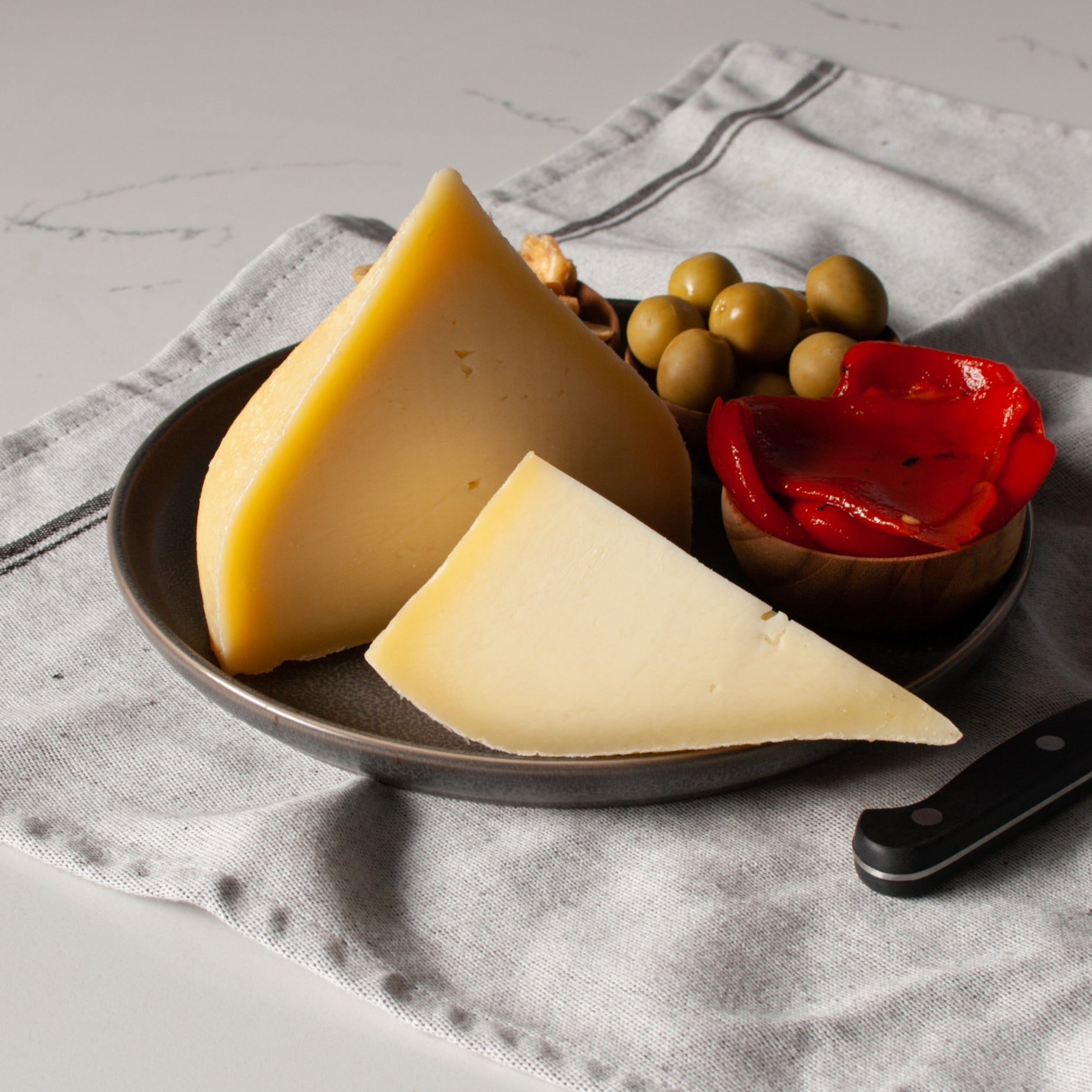 Tetilla DOP Cheese