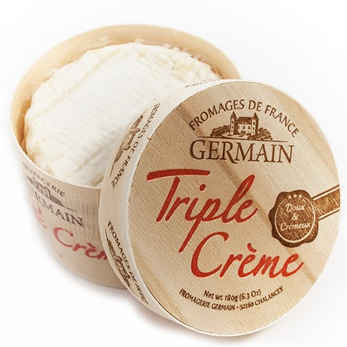 Triple Creme Cheese