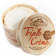 Triple Creme Cheese - igourmet