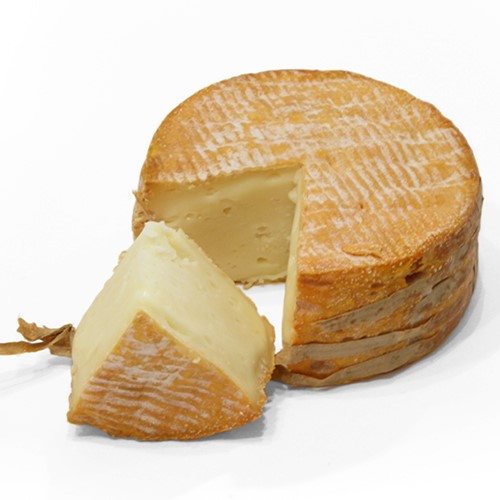 Livarot Cheese AOP
