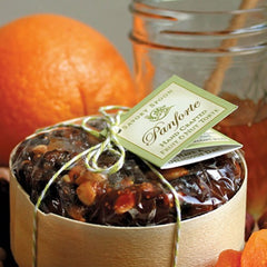 Panforte Fruit & Nut Torte Gift Box - igourmet
