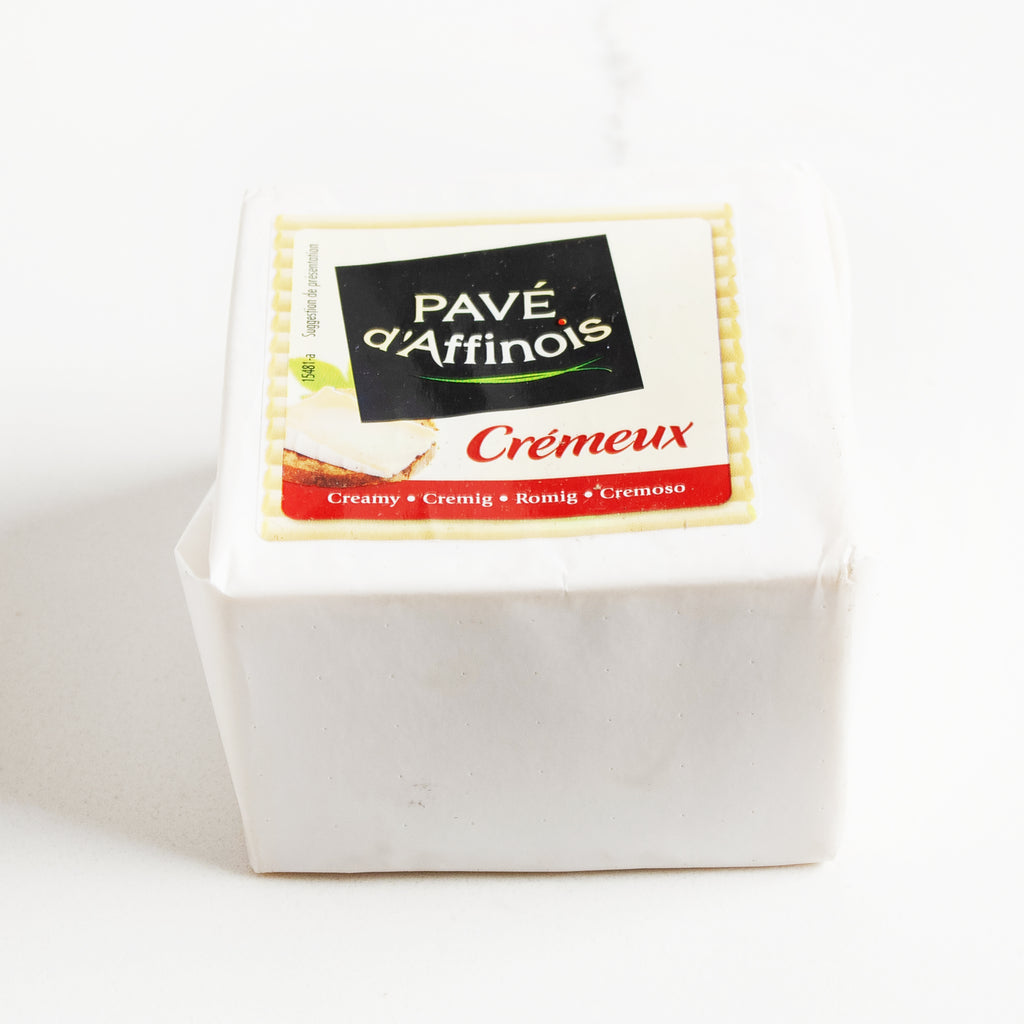 Pave d'Affinois Cheese