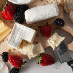 Pave d'Affinois Cheese_Fromager d'Affinois_Cheese