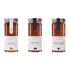 All Natural Tomato Sauce - igourmet