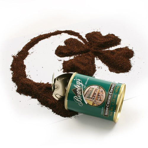 Irish Creme Coffee