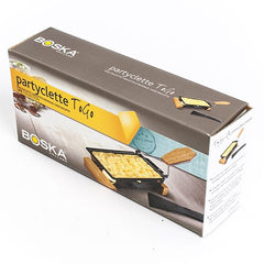 Mini Raclette Machine - igourmet