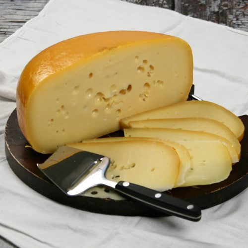 Maasdammer Cheese