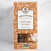 Ginger Snaps_Unna Bakery_Cookies & Biscuits