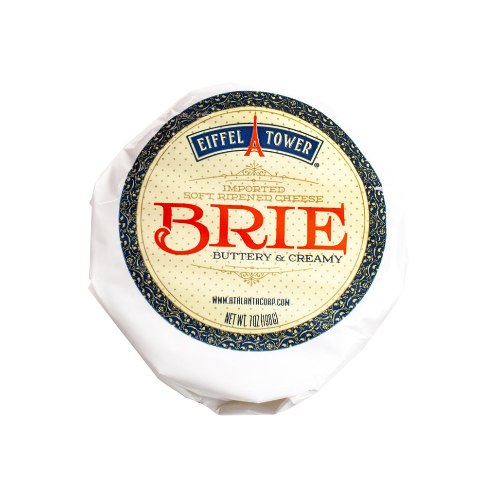 Canadian Baby Brie