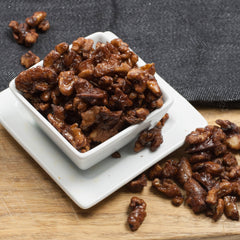 Caramelized Walnuts from Spain - igourmet