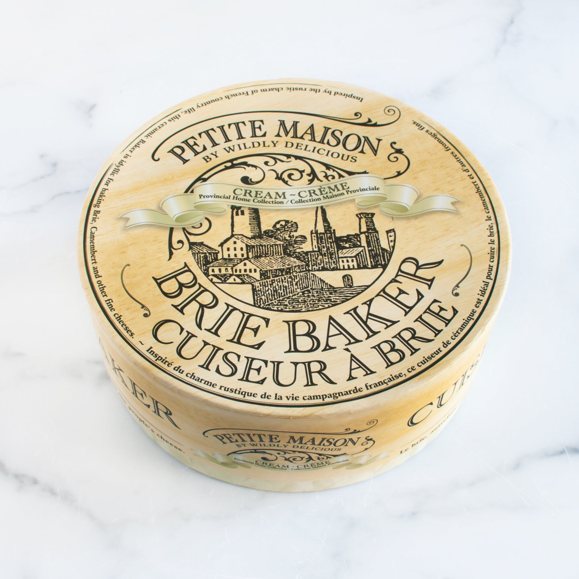 Brie Baker_Wildly Delicious_Housewares