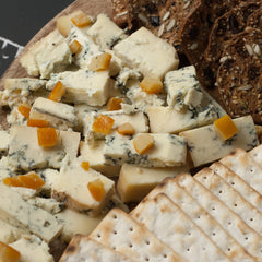 Fior d'Arancio Blue Cheese with Orange - igourmet