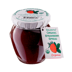 Organic Strawberry Spread - igourmet