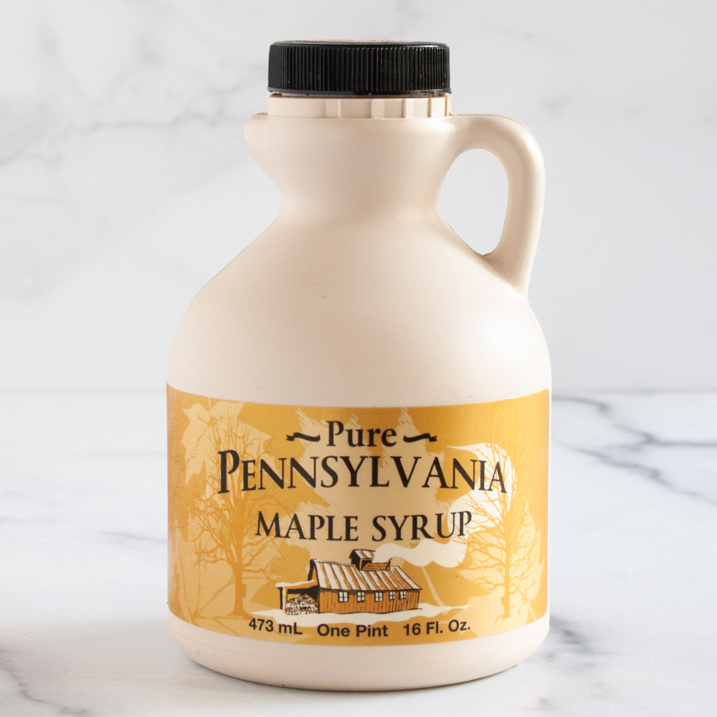 Pennsylvania Dark Maple Syrup