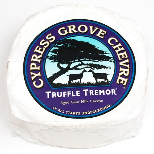 Truffle Tremor Mini Cheese