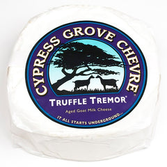 Truffle Tremor Mini Cheese - igourmet