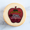 Red Apple Smoked Cheese