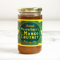 Major Grey's Mango Chutney - igourmet