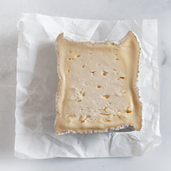 Lille Coulommiers Cheese_Vermont Farmstead_Cheese