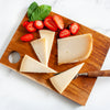 HoneyBee Goat Gouda Cheese - igourmet