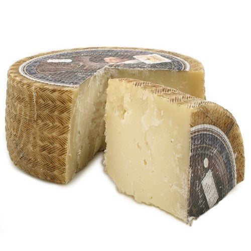 Don Juan's Raw Milk 9 Month Manchego DOP Cheese