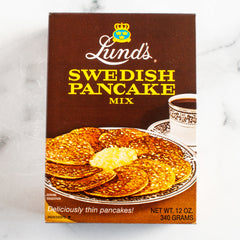 Swedish Pancake Mix - igourmet