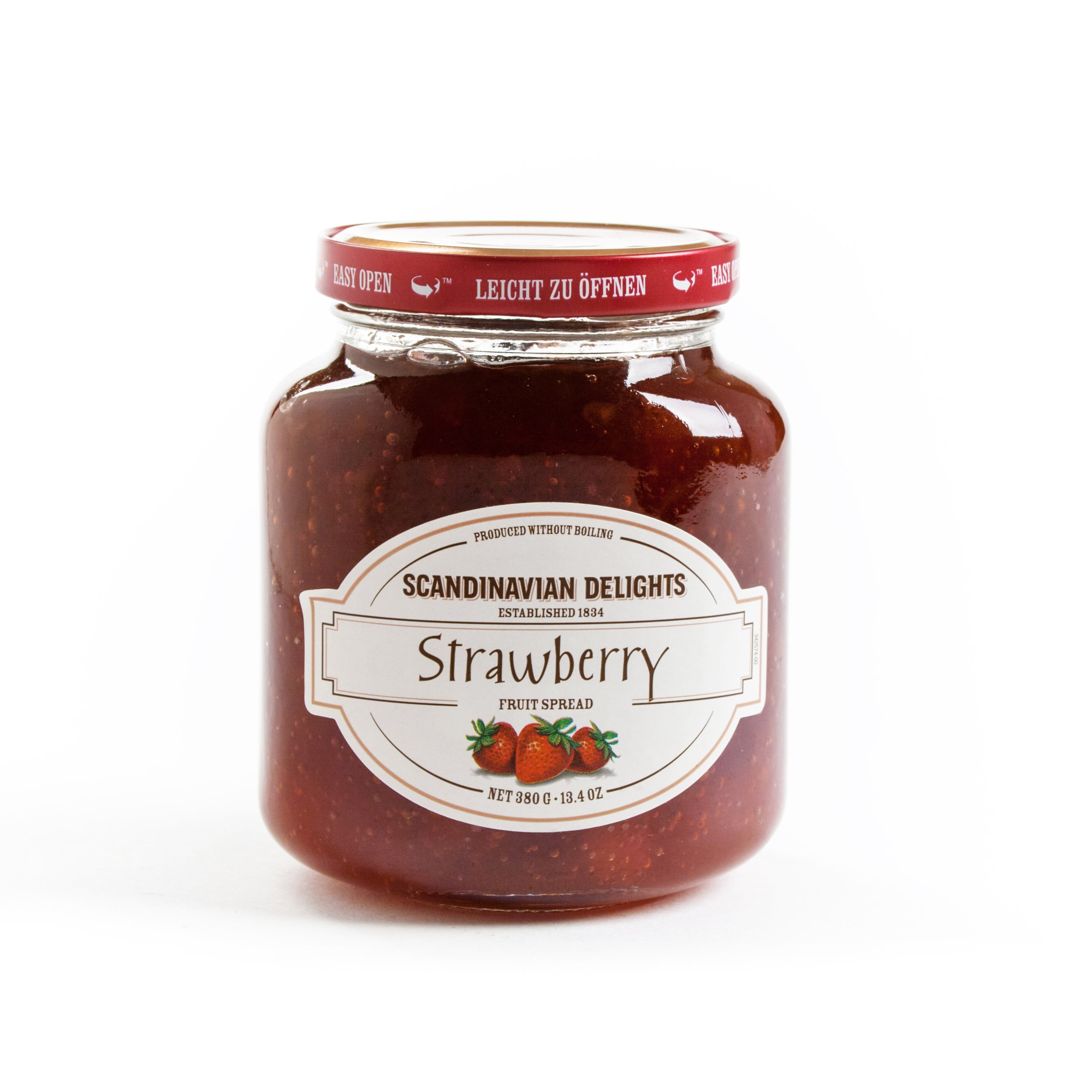 Danish Fruit Spread - igourmet