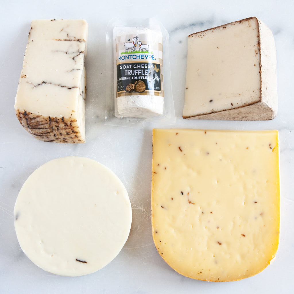 Truffle Cheese Assortment