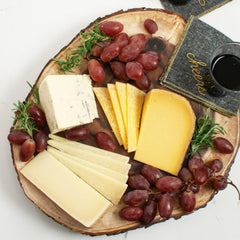 Treasury Wine Estate Cabernet Pairing Assortment_igourmet_Cheese Assortments