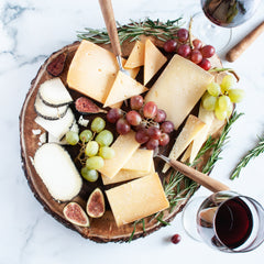 Aged to Perfection_igourmet_Cheese Assortments