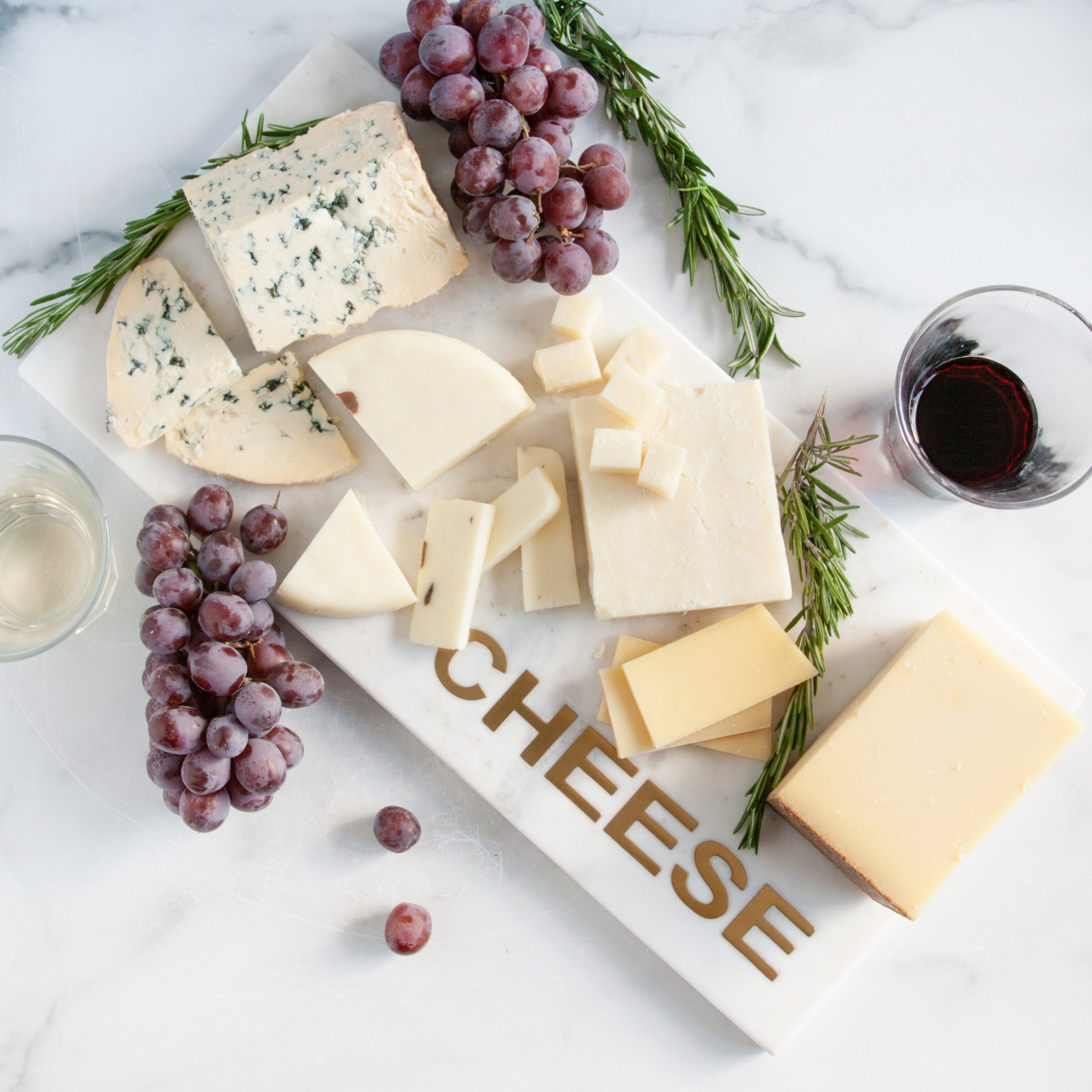 Platinum Collection of Cheeses_igourmet_Cheese Assortments_Gift Basket/Boxes/Crates & Kits