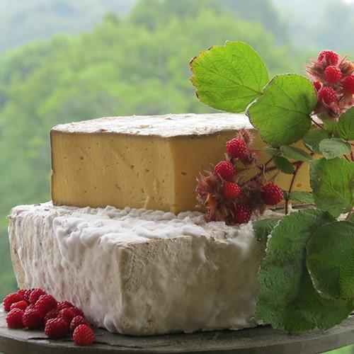 Meadow Creek Dairy's Appalachian Cheese