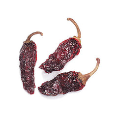 Whole Chipotle Morita Chiles - igourmet