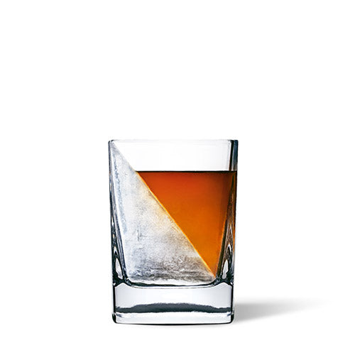 The Whiskey Wedge