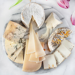 American Rock Star Cheese Assortment - igourmet
