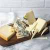 Italian Cheese Sampler - igourmet