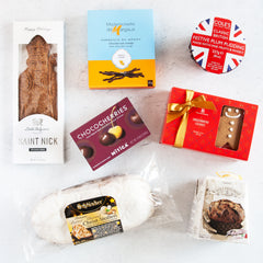 European Christmas Sweet Treasures Gift Box_igourmet_Sweet Gifts