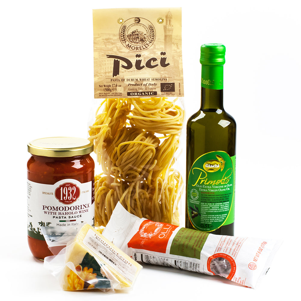 Tuscan Dinner Kit - igourmet