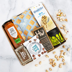 Vegan Life Kit - igourmet
