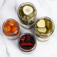 The Tipsy Pickle Collection - igourmet