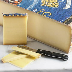 Charles Arnaud Comte AOP 6 Month Aged_Cut & Wrapped by igourmet_Cheese