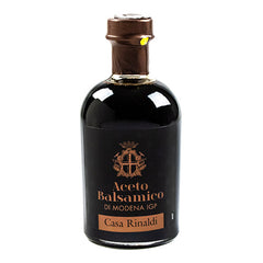 Balsamic Vinegar of Modena IGP - Denso - igourmet