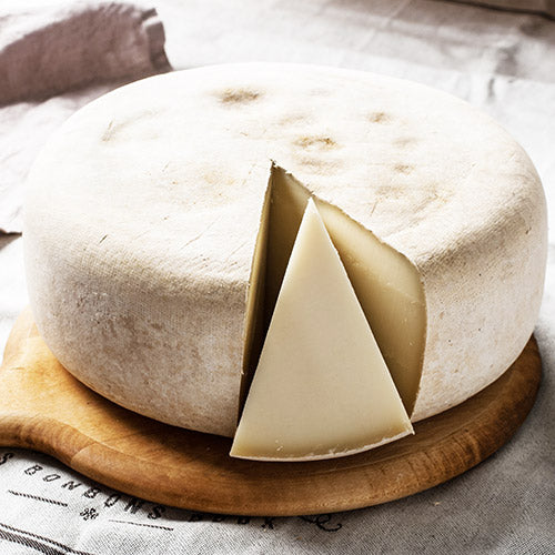Patte D'Ours-Bear Paw Cheese