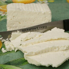 Bulgarian Feta Cheese - igourmet